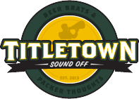 TITLETOWN SOUND OFF